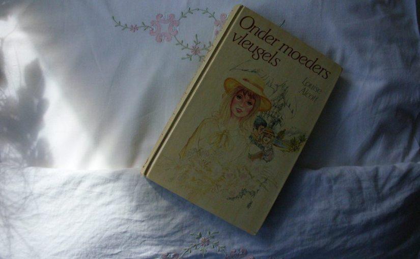 Little Women by Louisa MayAlcott